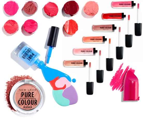 new-look-pure-color-produits
