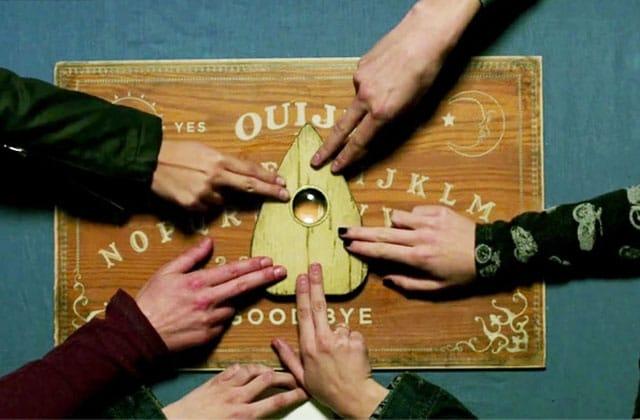 «Ouija», le film qui joue à «1,2,3 soleil» avec la mort
