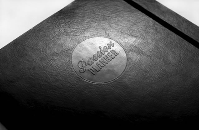Le Passion Planner, un agenda qui vous veut du bien