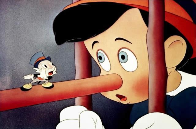 Disney donnera vie à Pinocchio dans une version en live-action