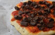 Les pizzas des Tortues Ninja — Recettes et roller-coaster culinaire