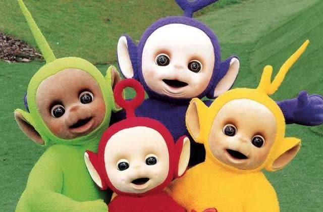 Les programmes de notre enfance un peu bizarres