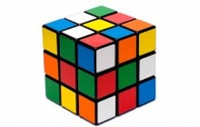 Le record du monde de Rubik's Cube a été battu par un lycéen!