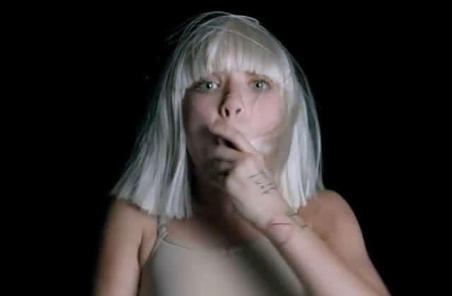 Sia dévoile le clip de « Big girls cry », avec Maddie Ziegler