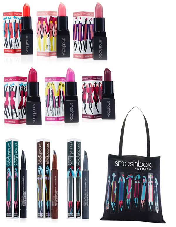 smashbox-donald-robertson-collection
