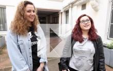 Street Style entre copines avec Anne-Laurie et Morgane