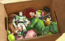 Le syndrome de Toy Story, ou mon étrange rapport aux objets