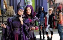 «The Descendants», sur les enfants des méchants de Disney, a son trailer