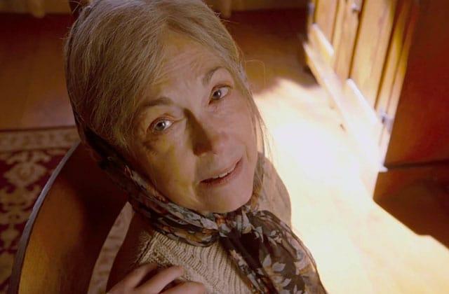 «The Visit», le prochain film d'horreur de M. Night Shyamalan, a un premier trailer