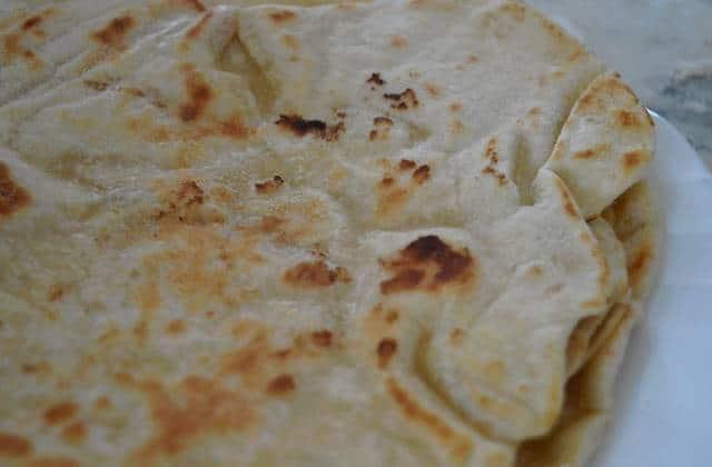 Les tortillas maison — Recette facile (et vegan !)