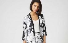 Trois looks pour adopter la tendance kimono au printemps 2015