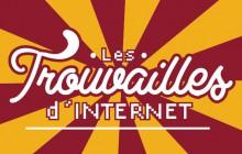 Les trouvailles d'Internet pour bien commencer la semaine #218
