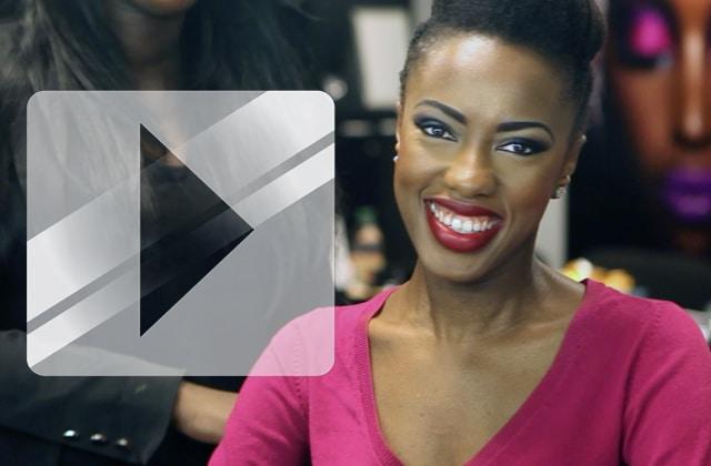 Le Maquillage Nude PARFAIT pour peaux noires | BAHISSÉ