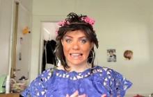 Vaness La Bomba revient en youtubeuse beauté !