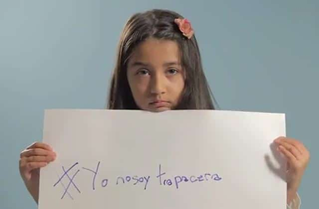 #YoNoSoyTrapacero dénonce la stigmatisation des gitans
