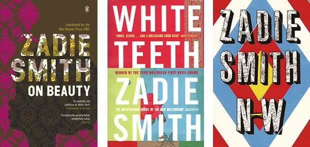 zadie smith essay on writing The creative writing program's spring 2017 reading series begins in january with events featuring three of its faculty, zadie smith (jan 26), above, anne carson (feb 2), and martin amis (feb 23), among others.