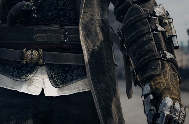 « Assassin's Creed: Syndicate » se dévoile dans un premier trailer