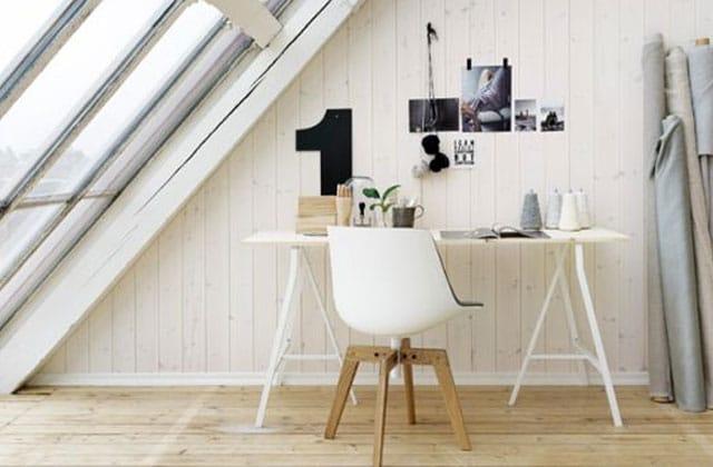 Cinq astuces déco/lifestyle pour un bureau qui donne envie de travailler