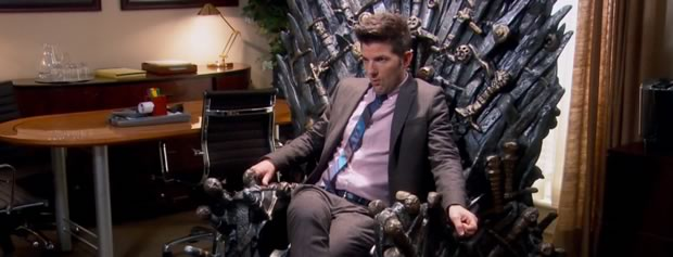 Ben Wyatt, dans Parks & Recreation