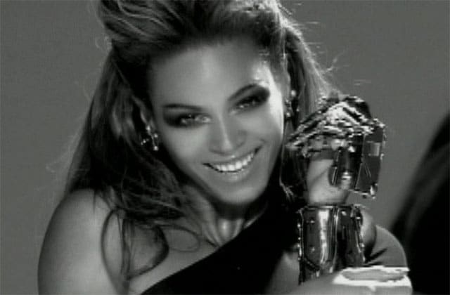 #BeyonceAlwaysOnBeat, ou quand Beyoncé danse sur « La Bande à Picsou »