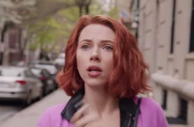 Black Widow, le film a sa bande-annonce ! (grâce au Saturday Night Live)