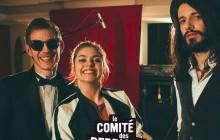 Le Comité des Reprises invite Louane