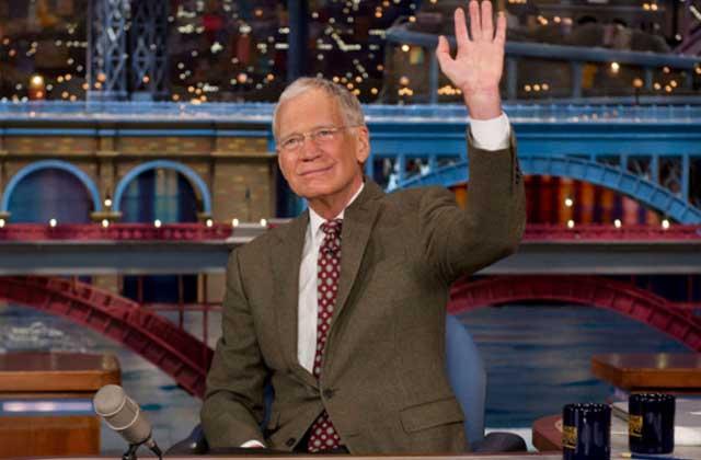 Le Late Show With David Letterman, c'est fini : retour sur un phénomène de la télé