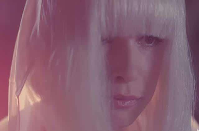 «Déjà vu» le featuring de Sia et Giorgio Moroder, a son clip !