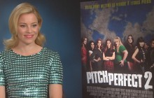 Elizabeth Banks et Rebel Wilson nous parlent de « Pitch Perfect 2 » en interview vidéo