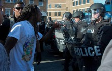 Les émeutes de Baltimore, aux États-Unis — Je veux comprendre