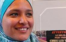 Esra, cofondatrice de W(e) Talk, entrepreneuse et voyageuse – Portrait