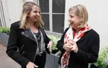 Street Style mère/fille avec Louise et Sylvie