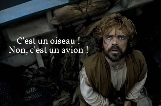 Game of Thrones S05E05 — Le récap (rigolo)
