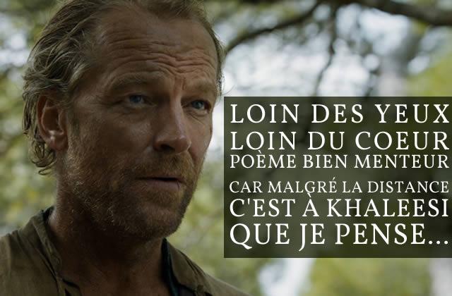 Game of Thrones S05E07 — Le récap (rigolo)