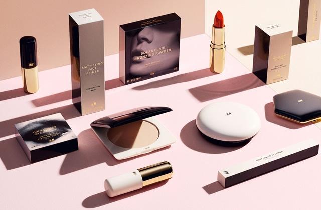H&M Beauty, la nouvelle (et belle) ligne de produits de beauté d'H&M