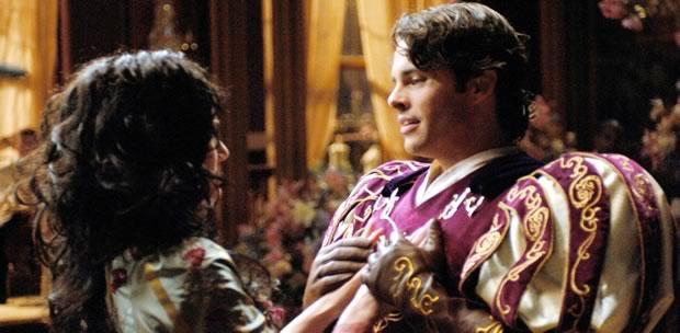 prince charmant il était une fois