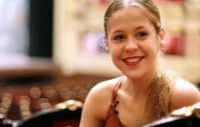 Amélie Joannides, 22 ans, danseuse à l'Opéra de Paris (+ les coulisses de l'Opéra Garnier)