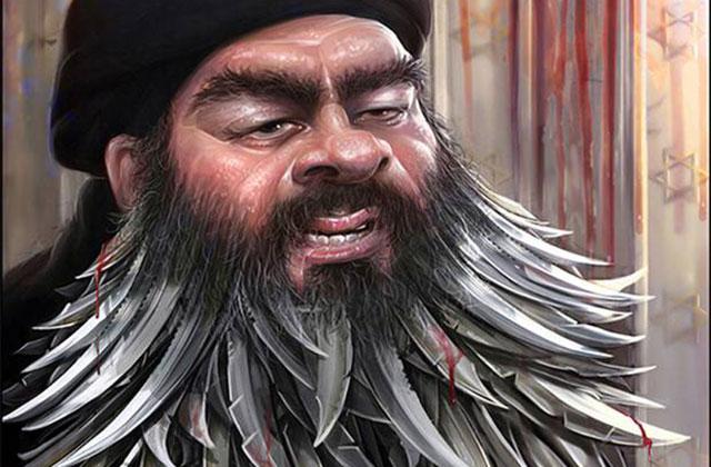 L'Iran lance un concours de caricatures pour révéler «le visage monstrueux» de Daesh