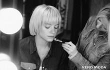 Lily Allen est la nouvelle égérie de Vero Moda