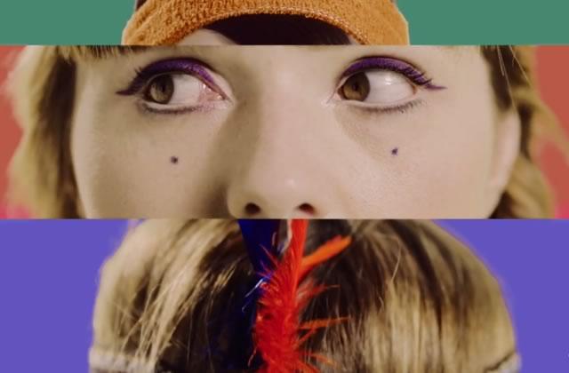 Luce est de retour avec le clip de « Malibu »