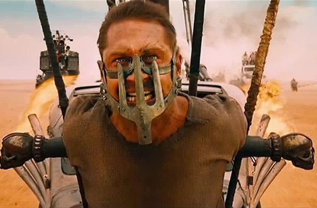 Mad Max Fury Road, un pétage de plombs hallucinant et magistral