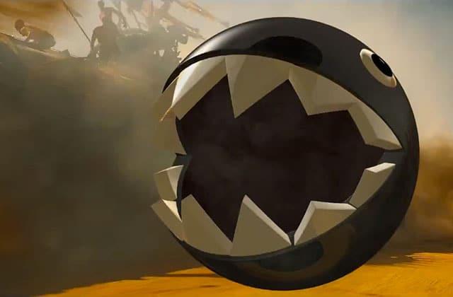 Mario Kart: Fury Road, la parodie de «Mad Max» à base de bananes qui glissent