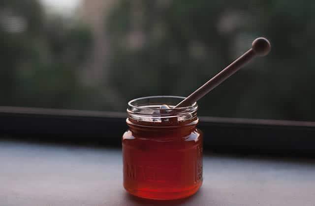 astuce de grand mère miel