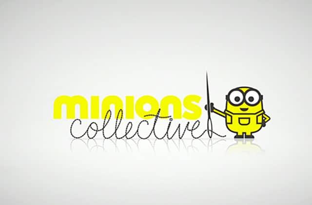 «Minions Collective», le projet mode des Minions réalisé par la Saint Martin's School