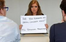 Les questions sexistes des entretiens d'embauche, un problème tenace