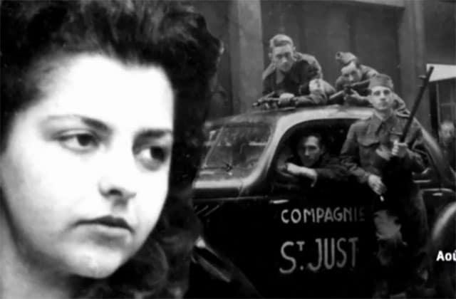 Les Résistantes à l'honneur dans un documentaire sur France 3