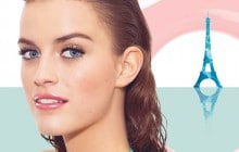 Swimming Cool, la collection de maquillage de Bourjois pour l'été 2015