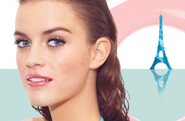 Swimming Cool, la collection de maquillage de Bourjois pour l'été 2015