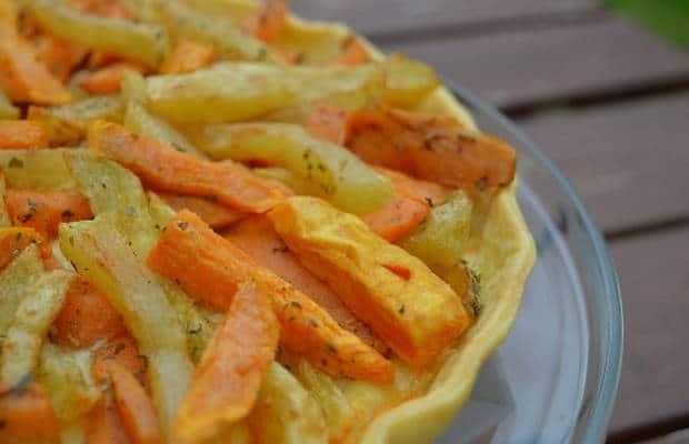 tarte aux frites 2