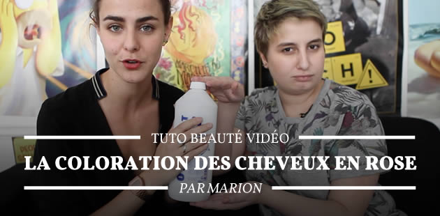 big-tuto-beaute-video-cheveux-roses